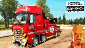MP IV Crane Truck [1.31]