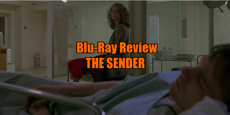the sender review