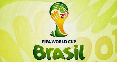 Daftar 32 Negara Peserta Piala Dunia 2014