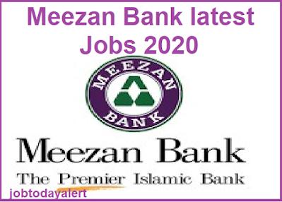 Bank-jobs-2020,Pakistan-jobs-Bank, Meezan-Bank-Latest-Jobs-2020, Bank Jobs, job-Alert
