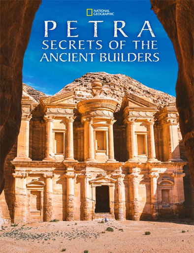 Petra: Secretos de los antiguos constructores
