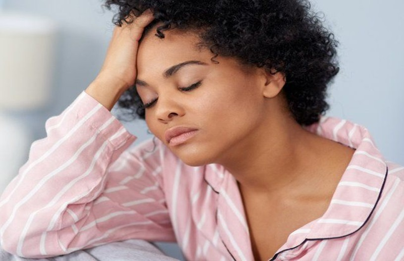 Dapat Meredakan Stres