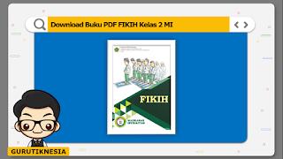 download ebook pdf  buku digital fikih kelas 2 mi