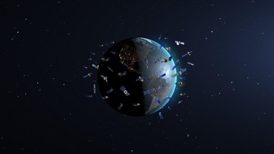 all about the Starlink Internet