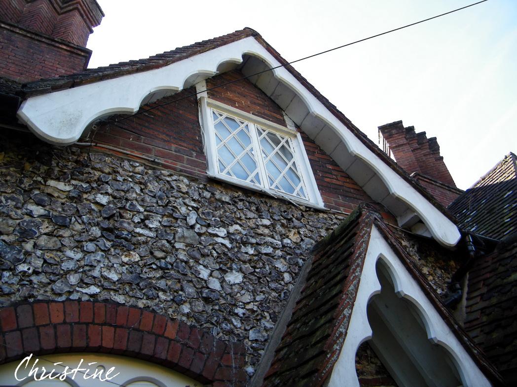 Christine-Jártamban-keltemben  Heritage Open Days - Weedon Almshouses 54058cc63d