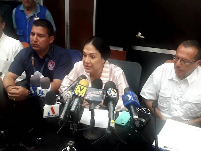 FRONTERA: Laidy Gómez: Crisis de combustible mantiene paralizado en 70% al estado Táchira.
