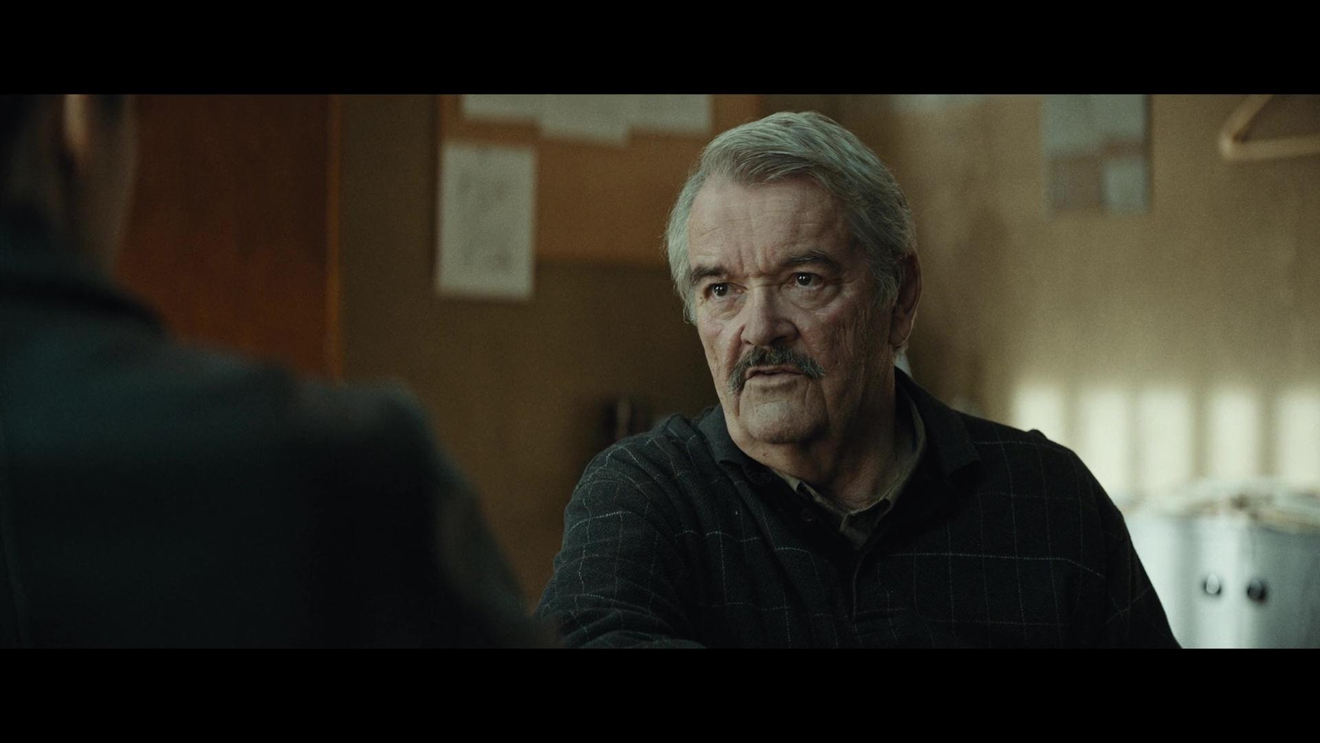 El pantano (2021) Temporada 2 1080p WEB-DL Latino