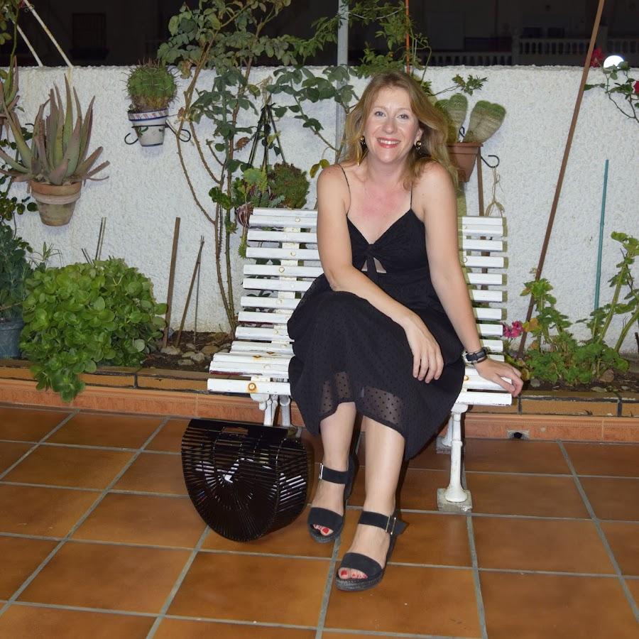night_black_dress_verano_summer