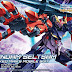 HGBD:R 1/144 Gundam Seltsam - Release Info, Box art and Official Images