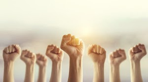 Renungan Harian: Senin, 6 April 2020 - Apa Itu Keberanian Kristen?