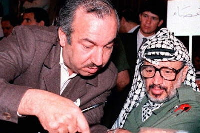la proxima guerra abu yihad arafat asesinato israel