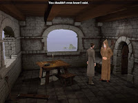 Videojuego The Mystery of the Druids
