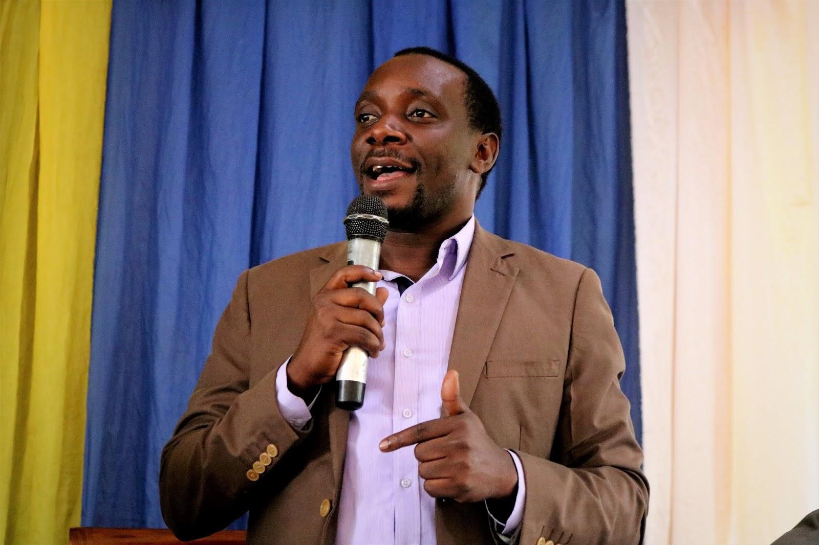 Waratibu Elimu Wazembe Kuchukuliwa Hatua Kali Mkoani Songwe