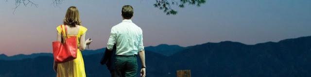 Ryan Gosling Emma Stone Damien Chazelle | La La Land