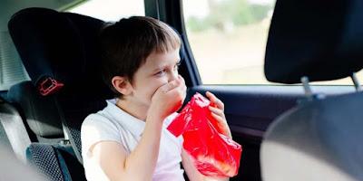 3 Tips Jitu Anti Mabuk Kendaraan, Agar Liburan Mu Tetap Nyaman