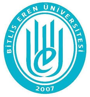جامعة بيتليس ارين Bitlis Eren Üniversitesi التركية