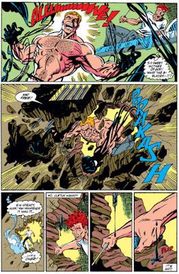 Amazing Spider-Man #344  / #345