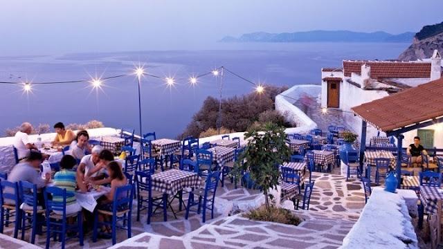 Ο Έλληνας τουρίστας είναι ο καλύτερος πελάτης