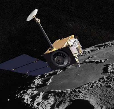 NASA had earlier said that its LRO passed through Vikram's landing site on September 17