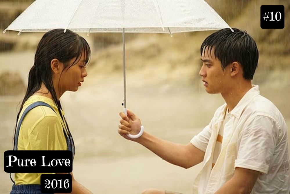 Top 10 Sad/Emotional/Melodrama Korean Movies that will make