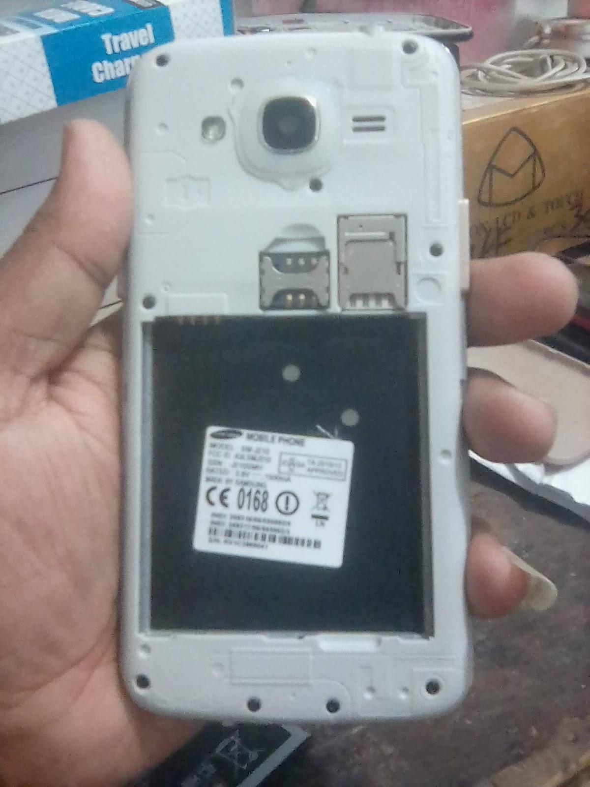 ma telecom: SAMSUNG J210 COLEN MT6577 4 4 4 DEAD FIX LCD FIX