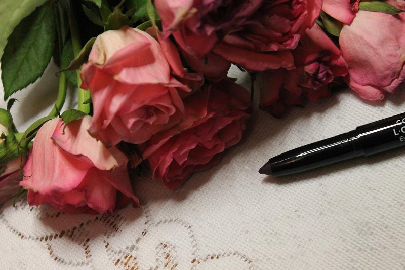 cień w sztyfcie Golden Rose