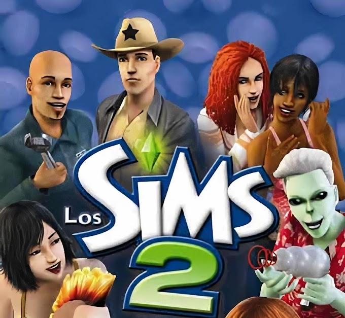 Los Sims 2 PSP: Un gran NO juego de los sims