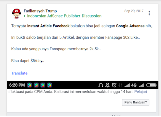 instant article facebook