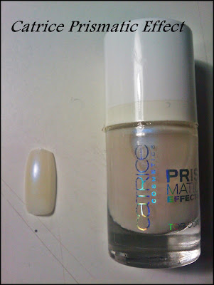 prismatic effect catrice