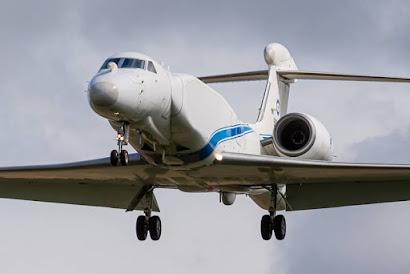 Germany Israel Blue Wings 2020