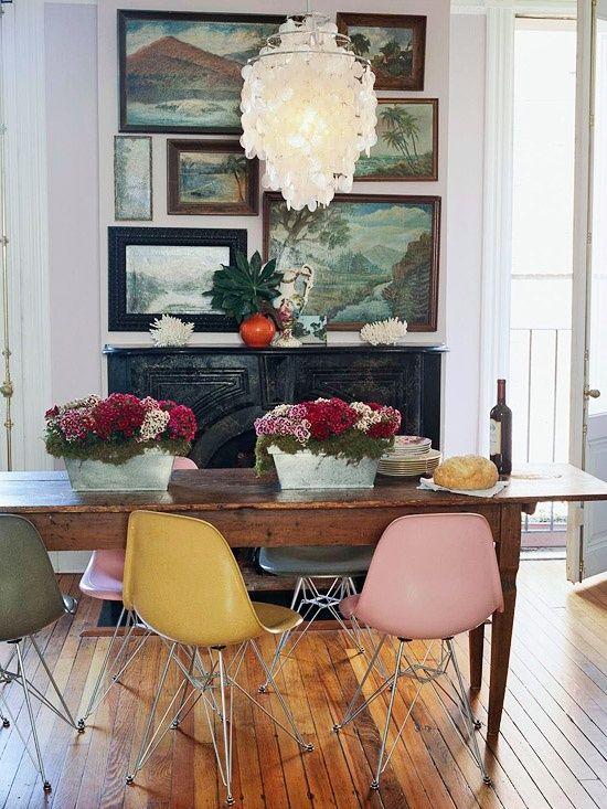 4 tiêu chí lựa chọn bàn ăn phù hợp với phòng bếp của từng gia đình 2
