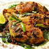 செட்டிநாடு சிக்கன் ரோஸ்ட் செய்வது எப்படி? | Make Chettinad Chicken Roast !