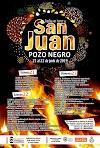 Fuerteventura.- Las Fiestas de San Juan en Pozo Negro presentan cartel