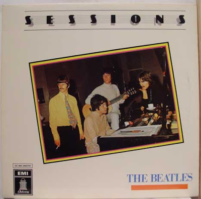 Beatles Sessions False Odeon bootleg