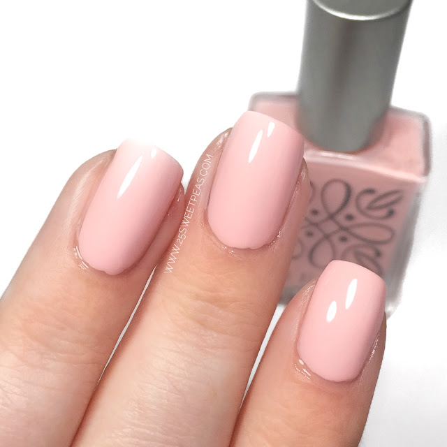 Shello Polish Pinkless