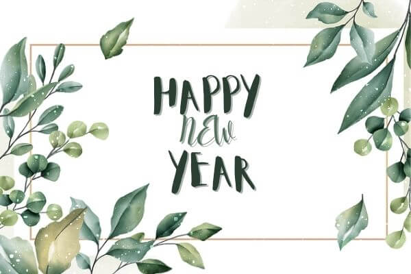 Happy New Year Images