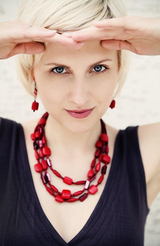 Jana Ehre - fotografka aktů, portréty, fotogalerie akty