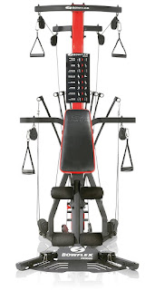 Bowflex PR3000 Home Gym, image, review features & specifications