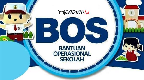 Kepmendikbud No. 350/P/2020 tentang Satuan pendidikan Penerima Dana BOS tahun 2020