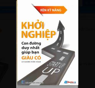 Khởi Nghiệp - Con Đường Duy Nhất Giúp Bạn Giàu Có ebook PDF-EPUB-AWZ3-PRC-MOBI