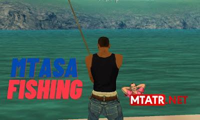 MTASA Fishing Script