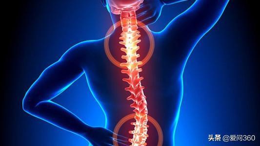 腰間盤突出會讓腰部疼痛,這幾個穴位多按按,減輕你的疼痛(腰痛、腰酸)