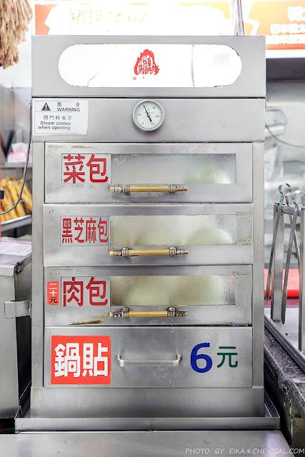 MG 8791 - 台中人氣宵夜早餐好去處!晚上9點才開門,首推會牽絲的起士蛋餅、咖哩蛋餅