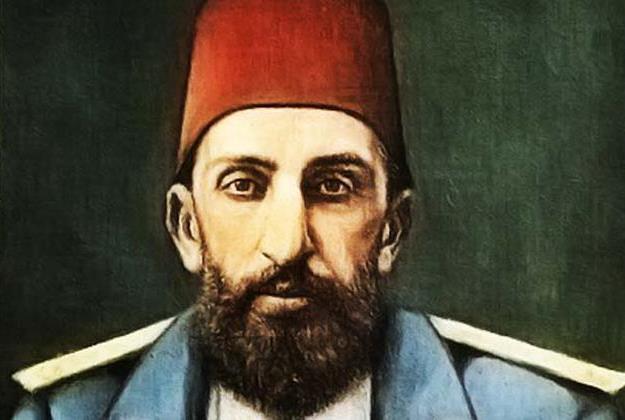 Biografi Sultan Abdul Hamit II