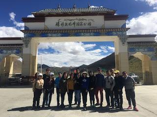 馬來西亞去西藏旅遊攻略