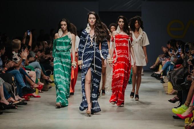 Confira o que rolou na abertura do Estilo Moda Pernambuco 2019