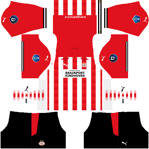 PSV Eindhoven 2021 Dream League Soccer 2019 kits and logo url, PSV Eindhoven dls fts dream league soccer new kits logo url,dls fts logo 2021, premier league england dls 2019 kits PSV Eindhoven