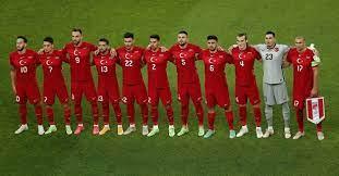 04 Eylül 2021 Cumartesi Dünya Kupası 2022 Avrupa Elemeleri Cebelitarik - Türkiye maçı Justin tv izle - Jestyayın izle - Taraftarium24 izle - Selçukspor izle - Canlı maç izle