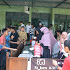 "Shalat Jum'at Berjamaah Dengan Tema "" Korem Kembali Berbagi Dalam Jum'at Berkah Lada Jamaah Masjid Al Istiqomah"