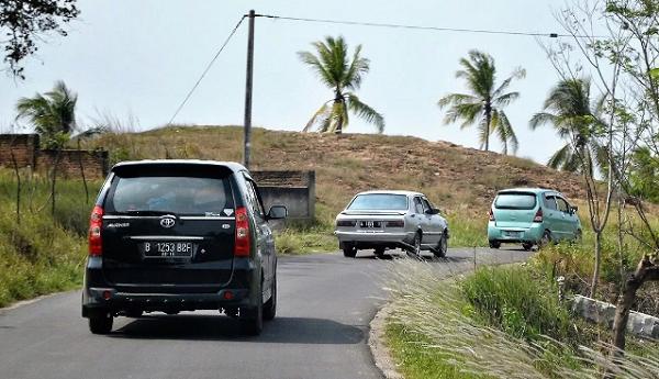 Tips Panduan Liburan Hari Raya Ke Anyer Banten, Rute dan Hotel Penginapan